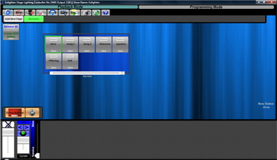 Mega Control Systems Disco/Enlighten DMX Software « PLSN