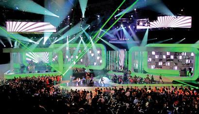 2011 Billboard Latin Music Awards
