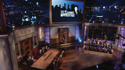 Celebrity Apprentice finale