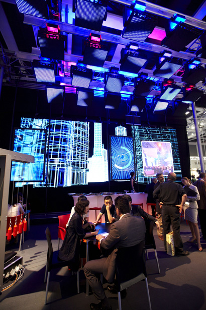 Showtech Survey Shows Less Economic Gloom Among Attendees, Exhibitors