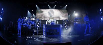 Tinie Tempah UK Tour