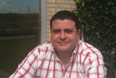 Cristian Arroyo
