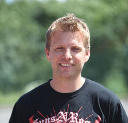 Matthew Rickard