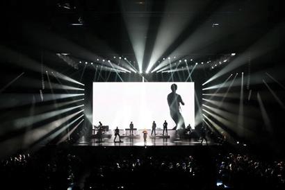 Sade 2011 Live World Tour
