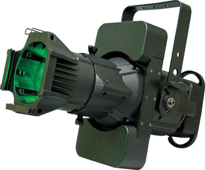 Lightronics LED Ellipsoidal