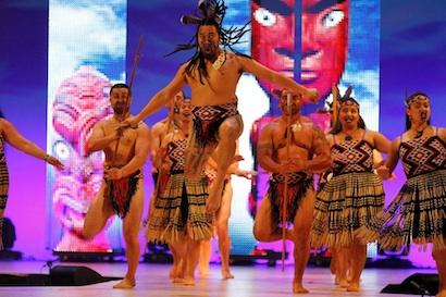 International Rugby Board Awards Ceremony
