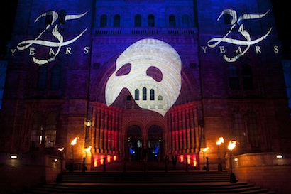 Phantom party