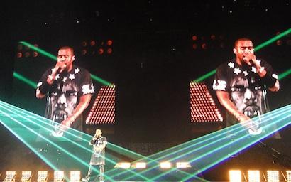 Kanye West & Jay-Z tour