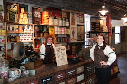 St. Augustine Oldest Store Museum