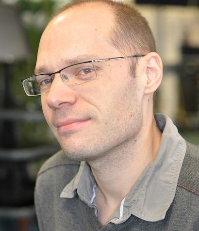 Adrian Gilby