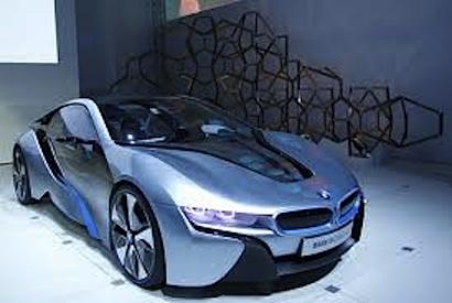 Sew What? Kabuki Unveils BMW at LA Auto Show « PLSN