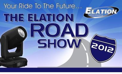 Elation Road Show