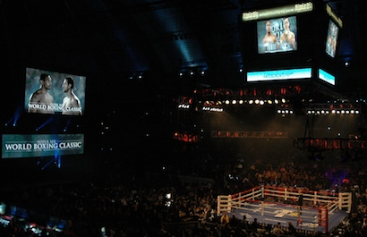 WorldStage Boxing