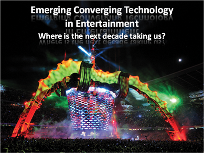 Webinar on Emerging and Converging Technologies