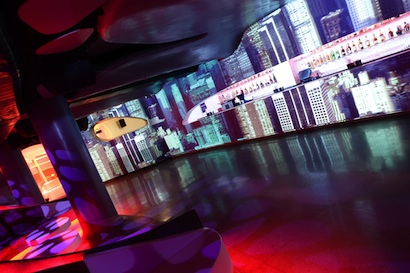 Shroom Lounge and Nightclub