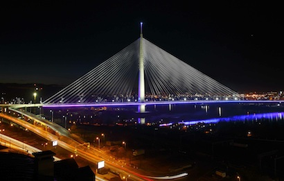 Bridge on Ada