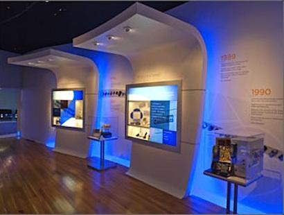 Qualcomm Museum