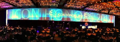 ICON Honors Awards
