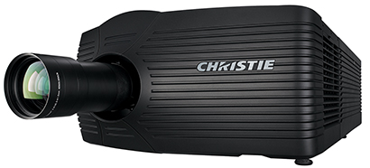 Christie D4K25