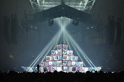 Muse tour photo by Oli Metcalfe