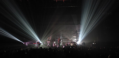 Synchronized Dreams: Owl City Live in 2012 « PLSN