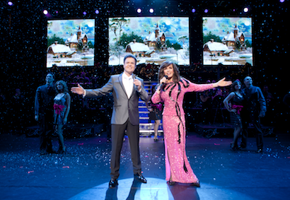 Donny & Marie's Christmas in Los Angeles