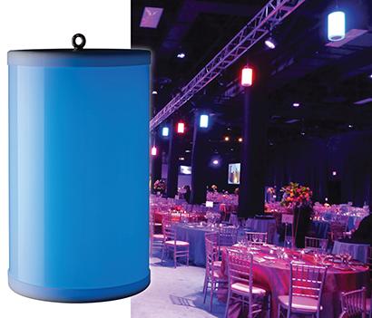 Elation Event Cylinder