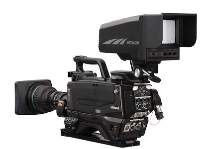 Z-HD5000
