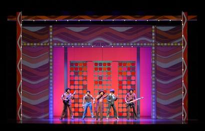 Motown: The Musical