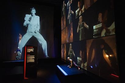 David Bowie Is; Photo DHA Design