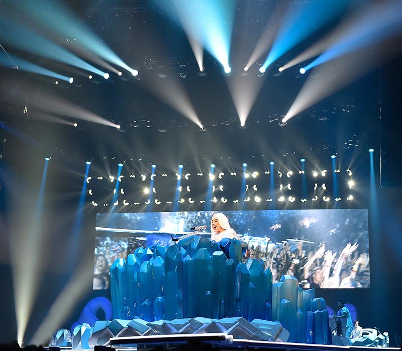 Lady Gaga ArtRave: The Artpop Ball Tour « PLSN