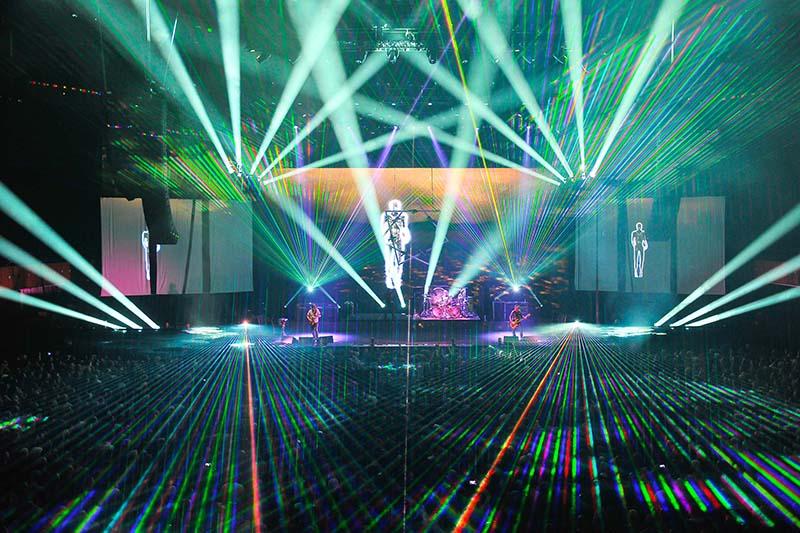 TOOL 2016 Tour « PLSN