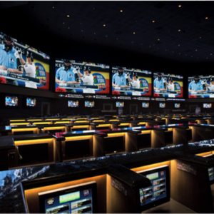 Green Valley Ranch Resort in Las Vegas Moves from Projection to LED