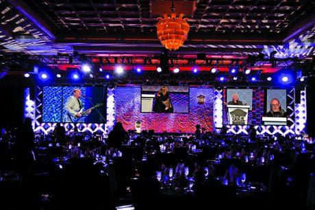 Parnelli Awards photo by Richard Crews