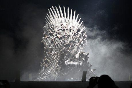 Game of Thrones tour photo by Todd Kaplan