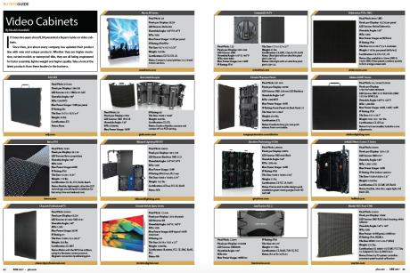 PLSN June 2017 Buyers Guide