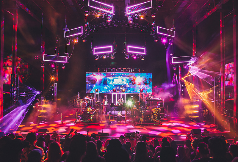 Pretty Lights Primus In Production Plenty Of People News