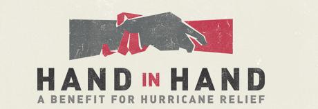 Hand in Hand 2017 logo