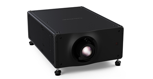 Along with 25,000 lumens and BoldColor Technology, the projectors promise to be roadworthy and reliable with 360-degree orientation benefits for both staging and fixed installation applications. They are expected to ship in Feb. 2018.