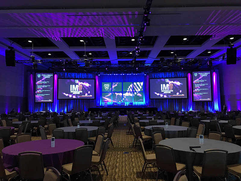 Mayo Clinic Conference