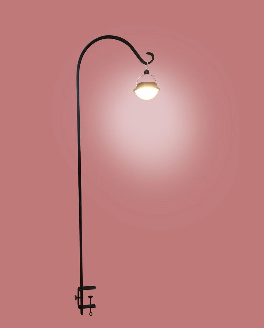 Hang Ten Lighting Unveils Clever Buffet Light Plsn