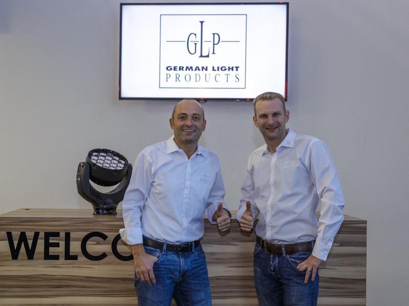 Udo Kuenzler (left) and Michael Feldmann (right)