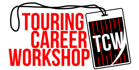 Touring Career Workshop Announces 2018 Date