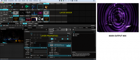 Mixing Visuals Live « PLSN