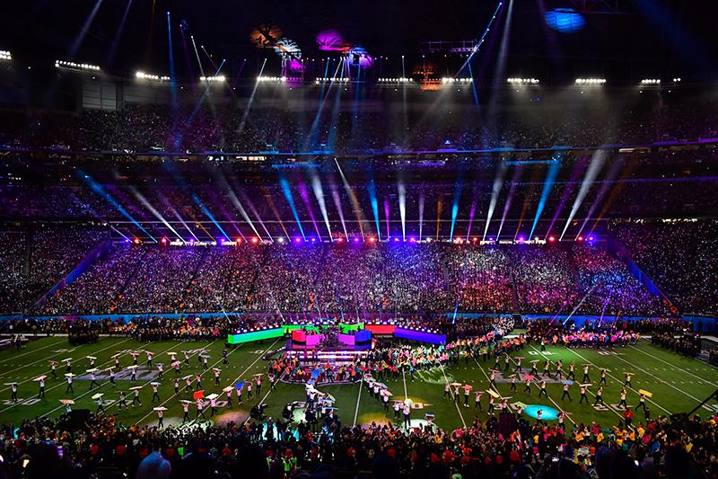 da2fbc317b18f7 Pepsi Super Bowl LII Halftime Show « PLSN
