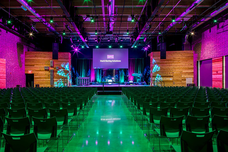 The church of the resurrection opens in downtown kansas city « plsn