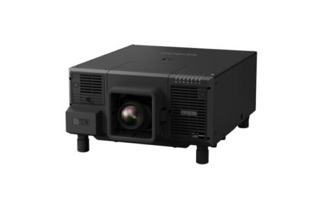 The new Epson Pro L30000U laser projector