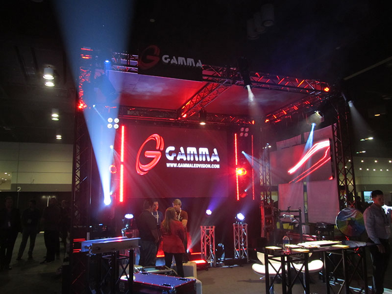 Gamma Lighting
