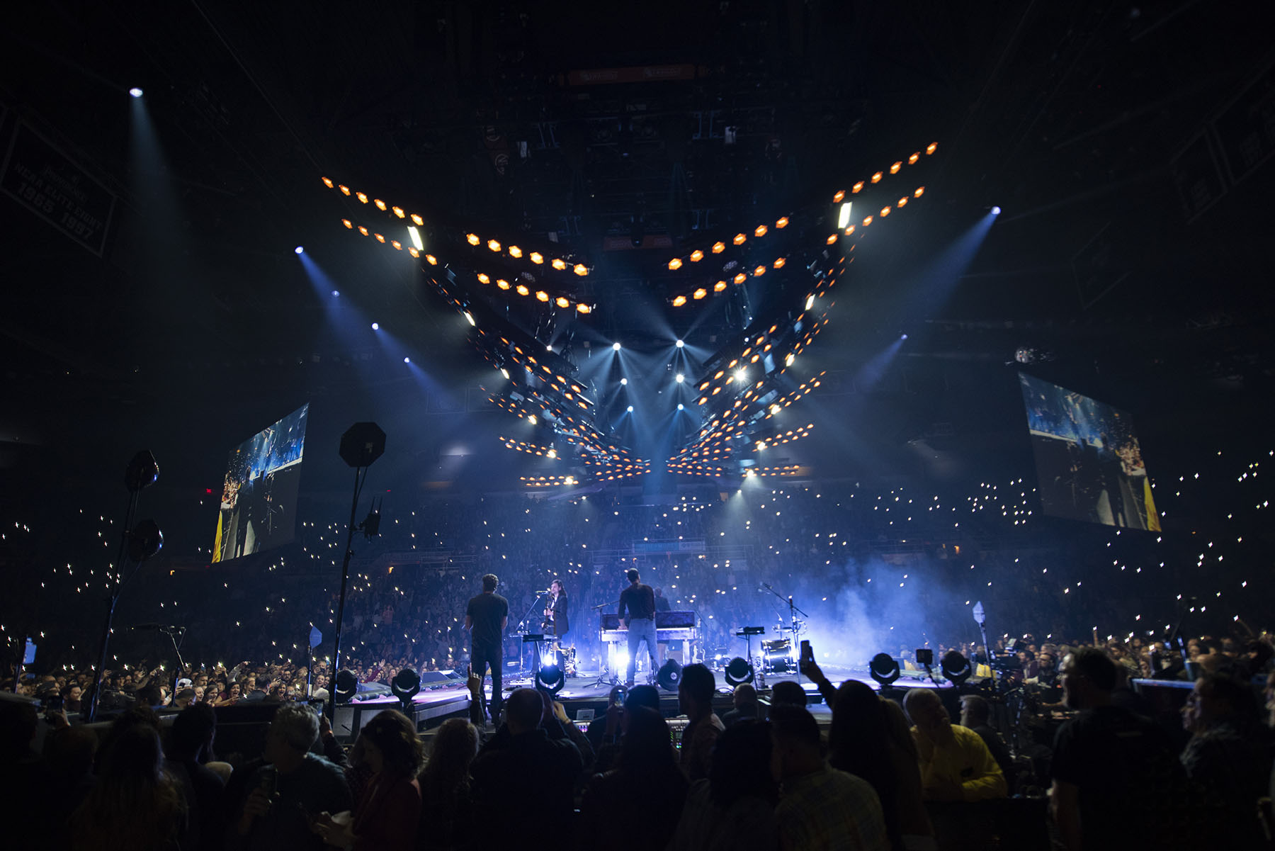 Mumford Sons Follow Delta Route With Kinesys Plsn