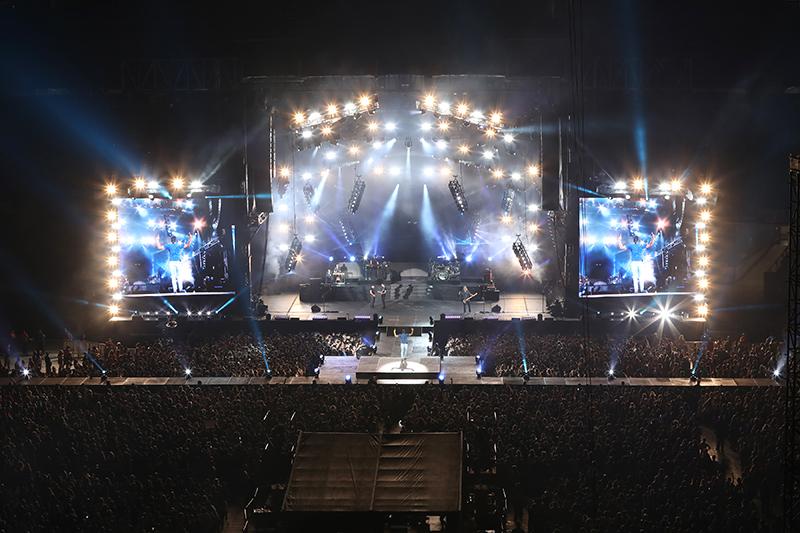 Luke Bryan What Makes You Country Tour Plsn